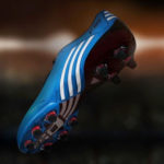 Zapatillas de Messi, Adidas F50 I Tunit