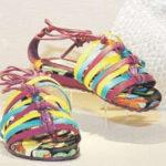 Nueva linea de calzado Carlos Alberto