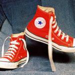Historia de las zapatillas Converse