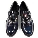Zapatos de lujo, Pedro Garcia