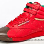 Zapatillas Reebok para San Valentin