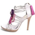 Colección de calzado de mujer Dolce Vita 2011 primavera verano
