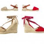 Zapatos para niña Gloria Ortiz  verano 2011