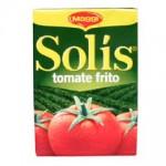 Opinión tomate frito Solis