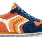Zapatos Geox niños 2011, primavera verano