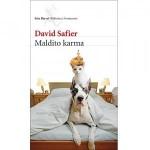 Opinión, sobre el libro Maldito karma de david Safier