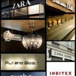 Tienda low cost de calzado Inditex, zara