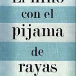 Opinión sobre el libro de John Boyne, El niño con el pijama de rayas