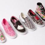 Zapatillas Vans Hello  Kitty