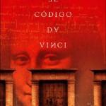 Opinión novela de dan Brown El código Da Vinci