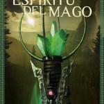 Opinión sobre el libro El espíritu del mago de Javier Negrete