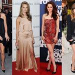 Zapatos de moda otoño 2011 2012