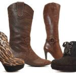Colección Calzado Otoño Invierno 2011-2012
