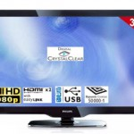 PHILIPS 32PFL3506. Televisor LCD 32″ (TDT HD)