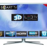 Televisión SAMSUNG 46D6510 Smart TV 3D