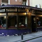 Opinión café Acuarela de Madrid