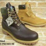 Timberland 6IN Premium 2011 2012