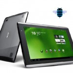 Tablet ACER  ICONIA A500-16GB