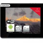 Tablet CARREFOUR CT704