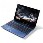 Acer Aspire 5750G i7-2630QM 4GB de ram y 500GB