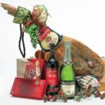 Comprar cestas de navidad 2011 2012