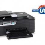 Impresora HP OfficeJet 4500 multifunción