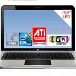HP PAVILION DV6-3045ES portátil 15.6″ LED (Core i7)