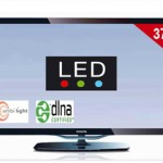 Televisor LED 37″ PHILIPS 37PFL8605H