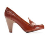 Zapatos Piccola Piu 2012