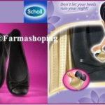 Zapatos plegables del Dr.Scholl 2012