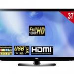Televisión LG 37LK430
