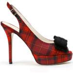 Zapatos de tacón Bettye Muller 2012