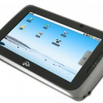 Tablet POINT OF VIEW TABLET-10-4GW-2