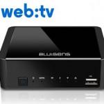 Opinión reproductor multimedia blusens webtv
