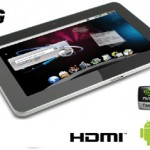 Tablet POINT OF VIEW TABLET TEGRA-10-1-4G-3G