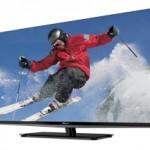Televisor Toshiba L7200 sin marco