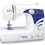 Mejores máquinas de coser 2012
