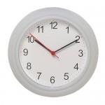 Opinión sobre el reloj de cocina Rusch de Ikea
