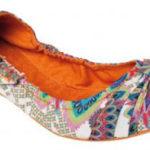 Zapatos Desigual 2012 primavera verano