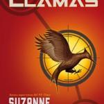 Opinión sobre el libro En llamas de Suzanne Collins