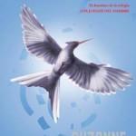 Opinión sobre Sinsajo, el tercer libro de la trilogía Los juegos del Hambre de Suzanne Collins