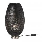 Opinión sobre la lámpara de mesa de Ikea Böja