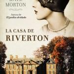 Opinión sobre el libro de Kate Morton, La casa de Riverton