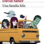 Opinión sobre el libro Una familia feliz de David Safier