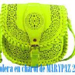 Bolsos Marypaz 2013