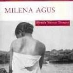Libro de Milena Agus titulado Mal de piedras