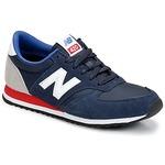 Novedades zapatillas Nb 2013