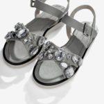 Sandalias Zara primavera verano 2014
